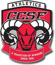 ccsf sports logo